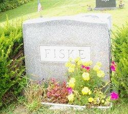 George Lyman Fiske (1914-1956) - Find A Grave Memorial