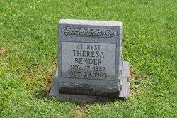 Theresa Bender