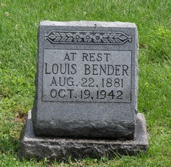 Louis Bender