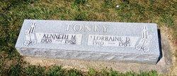 Kenneth M. Toney