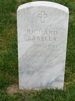PFC Richard Barella