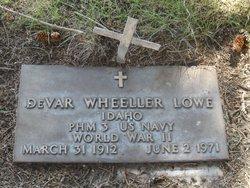 Devar Wheeler Lowe