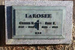 Rose Ellen <I>Falardeau</I> LaRosee