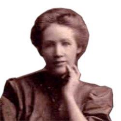 Elizabeth Crellin