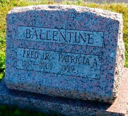Fred Ballentine, Jr