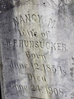Nancy Hunsucker
