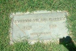 Evelyn Hester <I>Stone</I> Galley