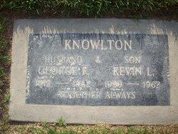 Kevin L Knowlton