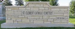 Saint Clements Cemetery