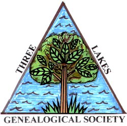 Three Lakes Genealogical Society