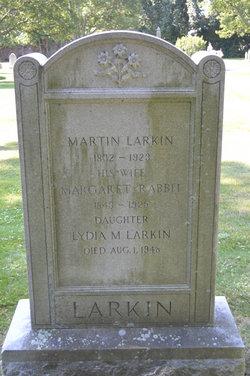 Lydia Larkin