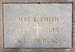 Mae E Smith