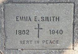 Emma E Smith