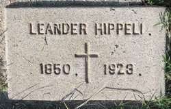 Leander Hippeli