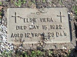 Elsie Viera