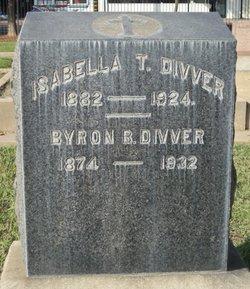Isabella T Divver