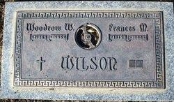 Woodrow W Wilson