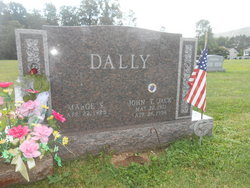 John T. Dally, Sr