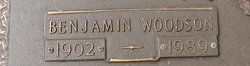 Benjamin Woodson Via