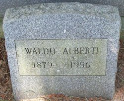 Waldo Alberti Titsworth