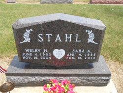 Stahl sara Before you