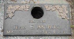Jean S Anthony
