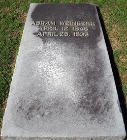 Abram Weinberg