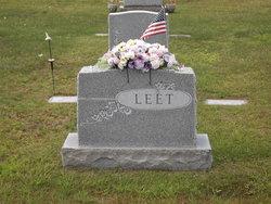 """Paul Edgar """"Skip"""" Leet, Jr"""