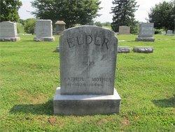Mary Ellen <I>Duncaster</I> Elder