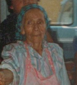 Maria De La Cruz Silva