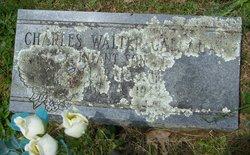 Charles Walter Callahan