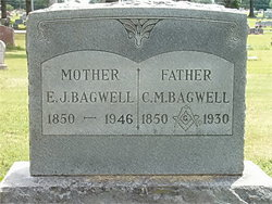 Charles Marion Bagwell