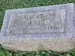 Albert F. Ahl