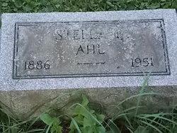 Stella Jane <I>Pickelheimer</I> Ahl