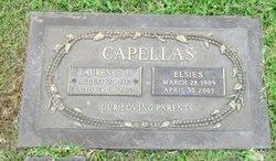 Laurence Joseph Capellas