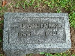 Cornelius Oliver DeLong