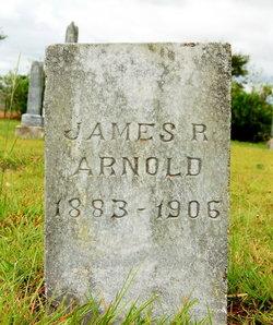 James R Matthew Arnold