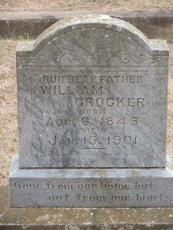 William Caswell Crocker