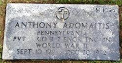 Anthony Adomaitis
