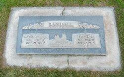 Floyd E Randall