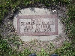 Clarence Elmer Ellickson
