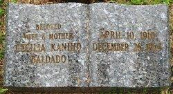 Cecilia Kaniho Baldado