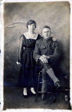 Ethel Mae <I>McKinley</I> Henderson