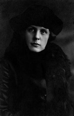 Susan Adelaide <I>Allnutt</I> Hibler