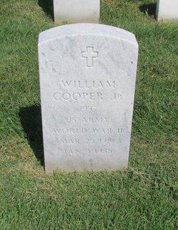 William Cooper, Jr