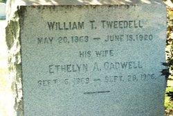 William Thomas Tweedell