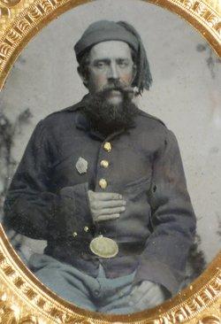 Capt Charles McKnight