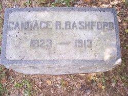 Candace <I>Rayborn</I> Bashford