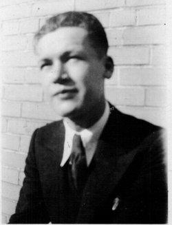 Joseph Gerard Rankin