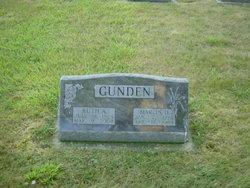 Ruth A. <I>Albrecht</I> Gunden